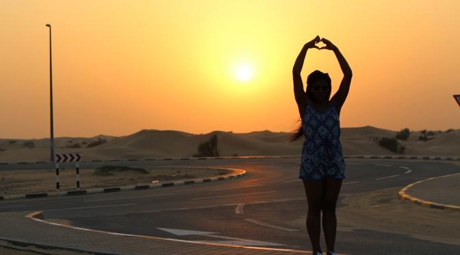 NEW YOUTUBE VIDEO: My Trip to Dubai (Vlog)